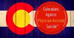 Colorado against pas